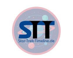 STAR TREK TIMELINE .de