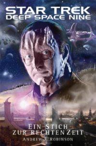 Deep Space Nine Ein Stich zur rechten Zeit