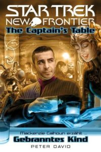 New Frontier Captains Table