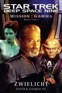 Deep Space Nine 5