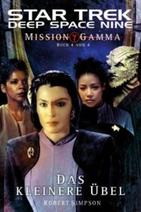Deep Space Nine 8