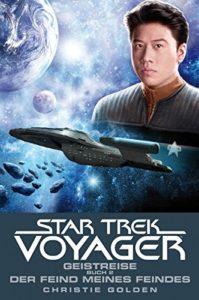 Voyager 4 Der Feind meines Feindes Cover