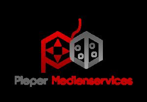 Pieper Medienservices logo